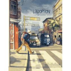 LADOPTION - T02 - LADOPTION - VOLUME 2 - LA GARUA