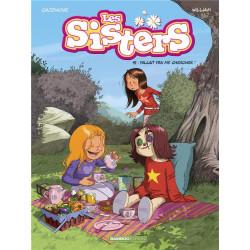 LES SISTERS - TOME 15 - FALLAIT PAS ME CHERCHER