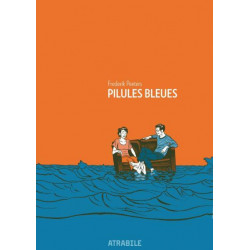 PILULES BLEUES - NOUVELLE EDITION