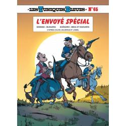 LES TUNIQUES BLEUES - TOME 65 - LENVOYE SPECIAL