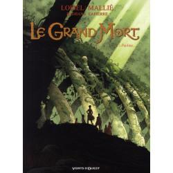 LE GRAND MORT - TOME 02 - PAULINE