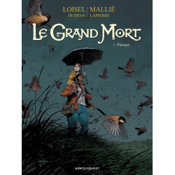 LE GRAND MORT - TOME 05 - PANIQUE