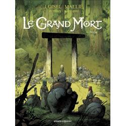 LE GRAND MORT - TOME 06 - BRECHE