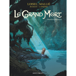 LE GRAND MORT - TOME 07 - DERNIERES MIGRATIONS