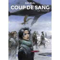 COUP DE SANG - INTÉGRALE
