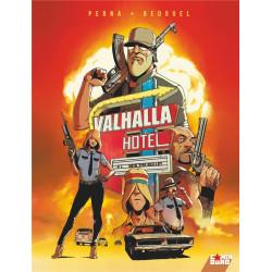 VALHALLA HOTEL - TOME 01 - BITE THE BULLET