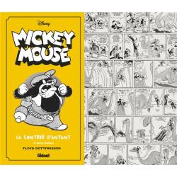 MICKEY MOUSE  TOME 06 - 19401942 - LA CONTREE D ANTAN ET AUTRES HISTOIRES