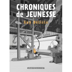CHRONIQUES DE JEUNESSE