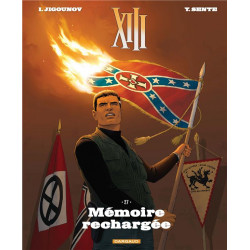XIII  - TOME 27 - MEMOIRE RECHARGEE