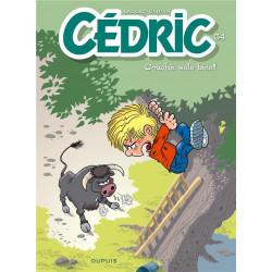CEDRIC - TOME 34 - COUCHE SALE BETE