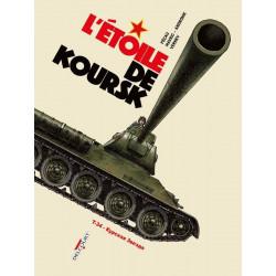 MACHINES DE GUERRE T04 - LETOILE DE KOURSK