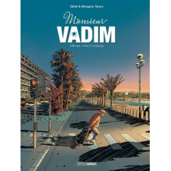 MONSIEUR VADIM - VOL 012 - ARTHROSE CRIME  CRUSTACES