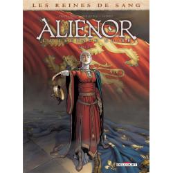 LES REINES DE SANG - ALIENOR LA LEGENDE NOIRE T04