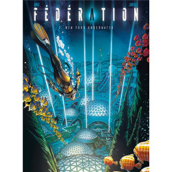 FEDERATION T02 - NEW YORK UNDERWATER
