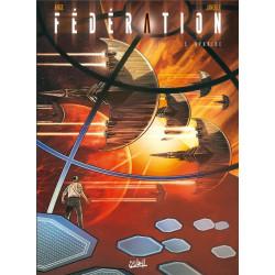 FEDERATION T03