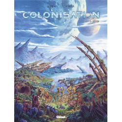 COLONISATION - TOME 05 - SEDITION