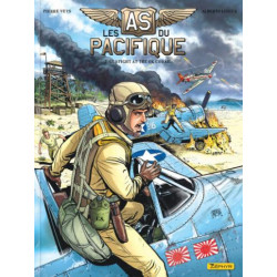 LES AS DU PACIFIQUE - TOME 2 - GUNFIGHT AT THE OK CORAIL
