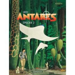 ANTARES - TOME 2 - EPISODE 2
