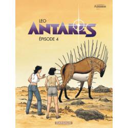 ANTARES - TOME 4 - EPISODE 4