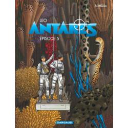 ANTARES - TOME 5 - EPISODE 5