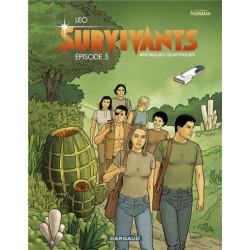 LES SURVIVANTS - SURVIVANTS - TOME 5 - EPISODE 5