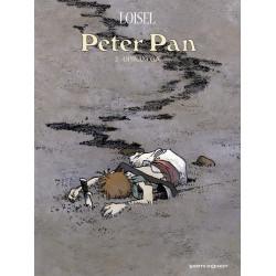 PETER PAN - TOME 02 - OPIKANOBA