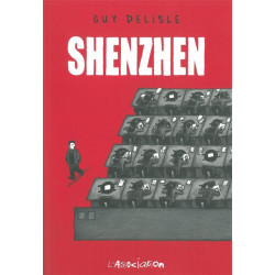 SHENZHEN - ONE SHOT
