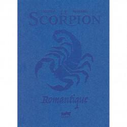 PORTFOLIO SCORPION ROMANTIQUE 2
