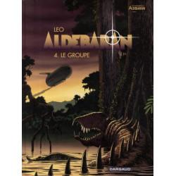 ALDEBARAN - TOME 4 - LE GROUPE