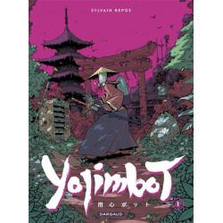 YOJIMBOT - TOME 1