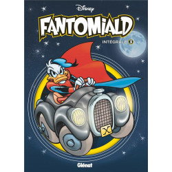 FANTOMIALD INTEGRALE - TOME 03