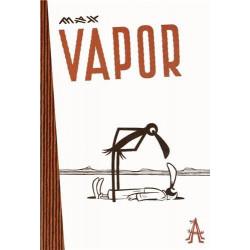 VAPOR - ONE SHOT
