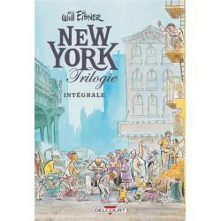 NEW YORK TRILOGIE - INTEGRALE