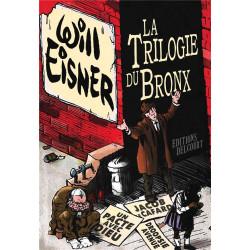 LA TRILOGIE DU BRONX - INTEGRALE