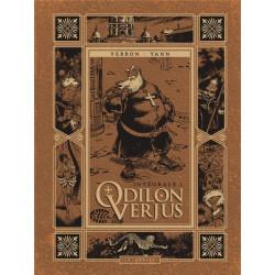 INTEGRALE ODILON VERJUS - TOME 1