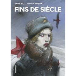 FINS DE SIECLE - INTEGRALE