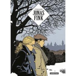 JONAS FINK - INTEGRALE