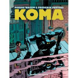 KOMA - INTEGRALE