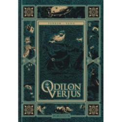 INTEGRALE ODILON VERJUS - TOME 2