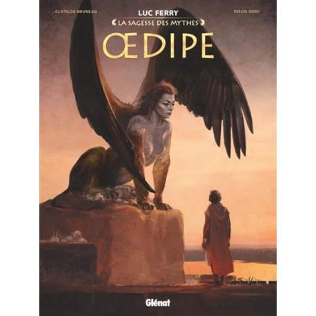 OEDIPE - LA SAGESSE DES MYTHES