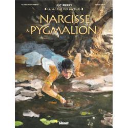 NARCISSE ET PYGMALION - LA SAGESSE DES MYTHES