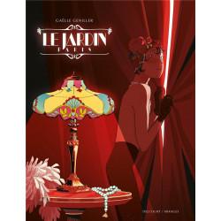 LE JARDIN PARIS - ONE-SHOT