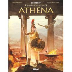 ATHENA - LA SAGESSE DES MYTHES