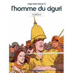 L HOMME DU CIGURI - CLASSIQUE MOEBIUS