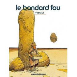 LE BANDARD FOU - CLASSIQUE MOEBIUS