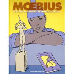 LA CITADELLE AVEUGLE et THE LONG TOMORROW - MOEBIUS