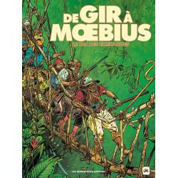 LE LAC DES EMERAUDES - MOEBIUS
