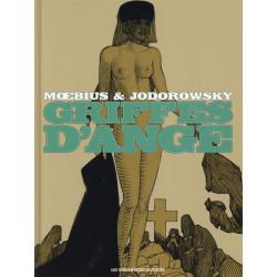 GRIFFES DANGE - MOEBIUS
