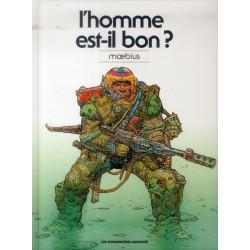 L HOMME EST-IL BON - CLASSIQUE MOEBIUS