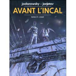 AVANT LINCAL T3 - CROOT
